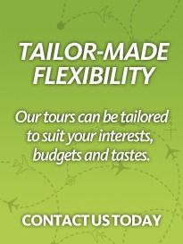 Eclipse Travel tailor made tours