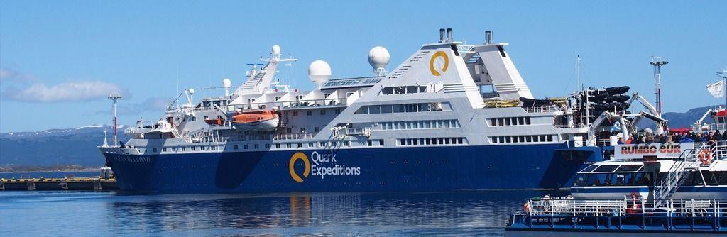 Ocean Diamond Cruise Review