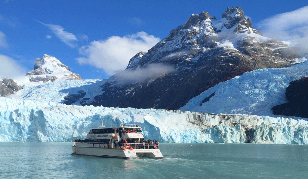 El Calafate Patagonia Is Just The Tip Of The Iceberg