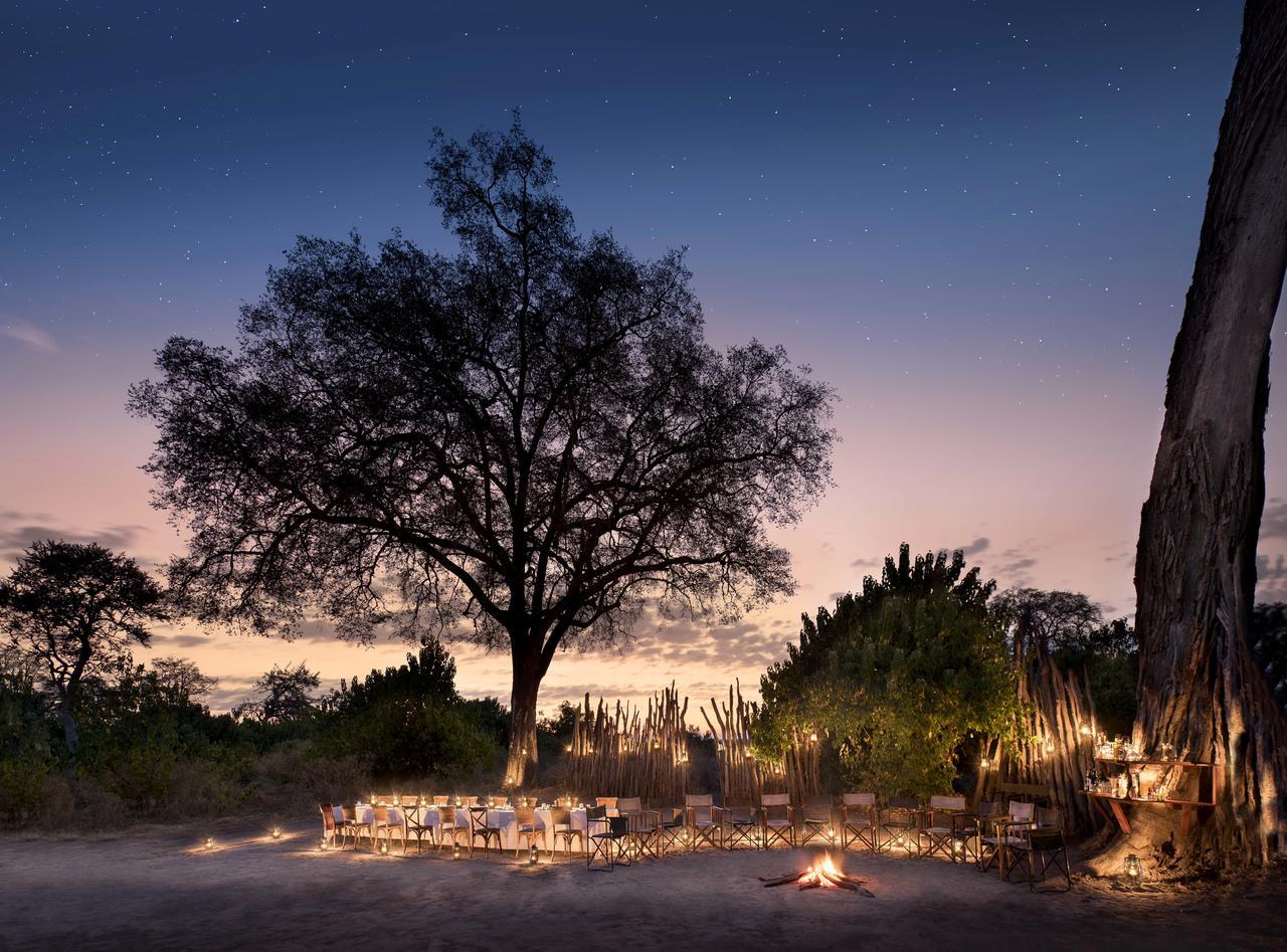 Botswana honeymoon ideas
