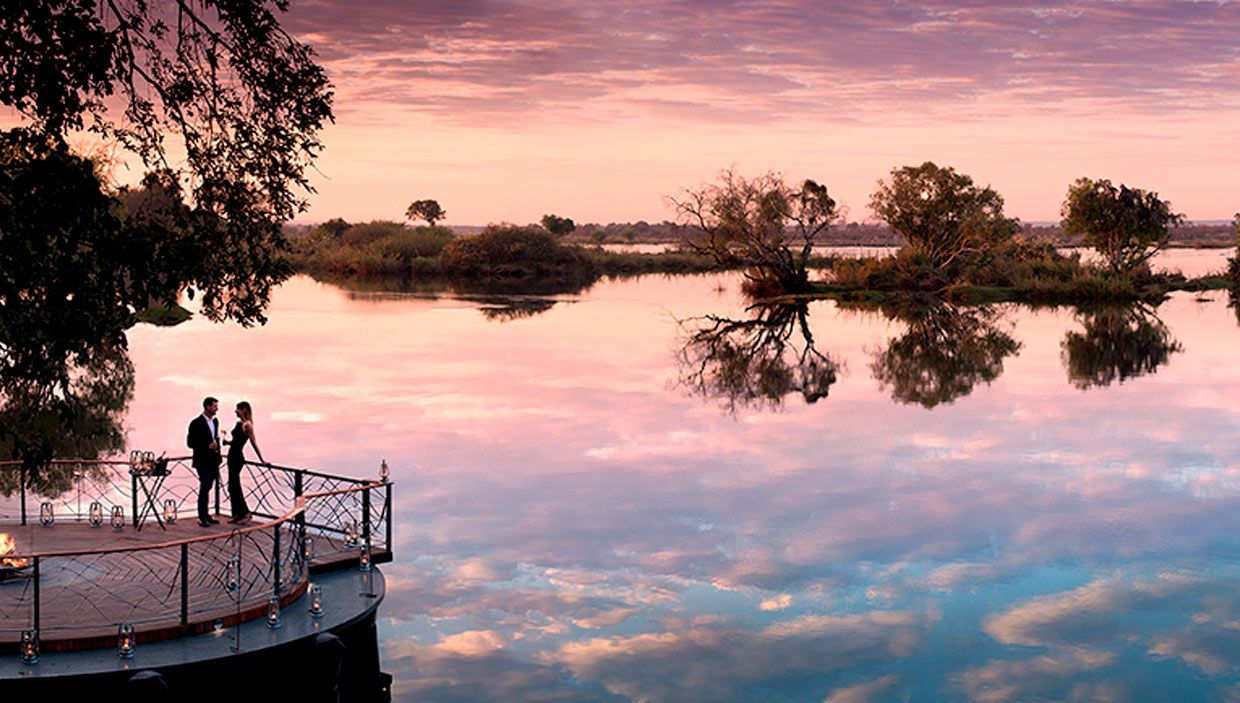 Botswana honeymoon ideas