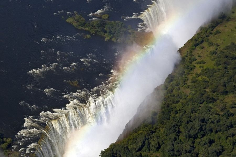 Zimbabwe safaris, tours and packages