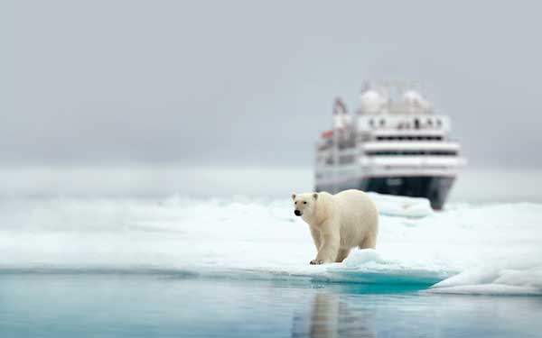 Luxury Arctic Cruises